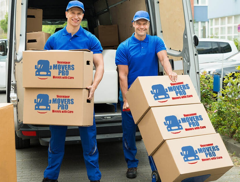 Langley House movers, Langley House moving services